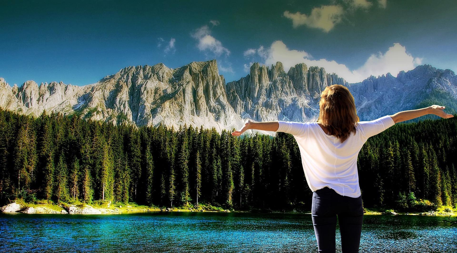 Breathe Mountain Fresh Air Inside Your Home